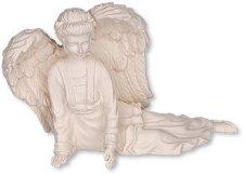 Tranquility Mini Angel Keepsake