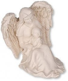 Mothers Joy Mini Angel Keepsake