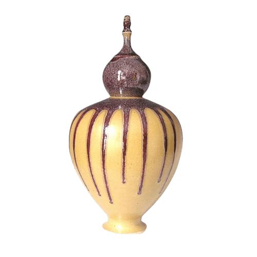 Olivia Art Cremation Urn