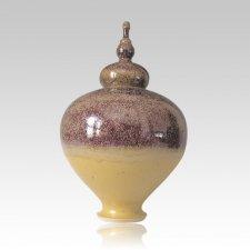 Silentium Art Cremation Urn