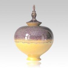 Celsia Art Cremation Urn