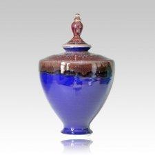Prector Art Cremation Urn