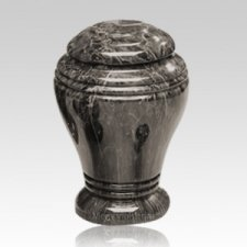 Kona Coffee Marble Cremation Urn III