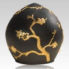 Lalu Ceramic Cremation Urn
