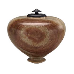 Lamandarin Cremation Urn