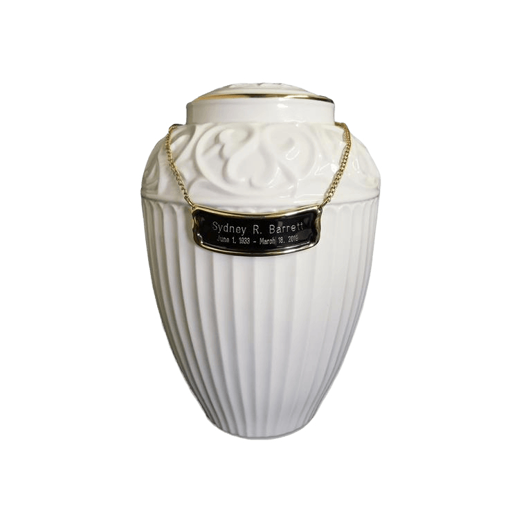 Berkshire Ceramic Cremation Urns