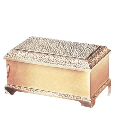 Luxor Bronze Cremation Urn