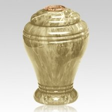 Majestic Marble Cremation Urns