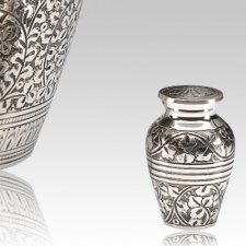 Mandelay Keepsake Cremation Urn