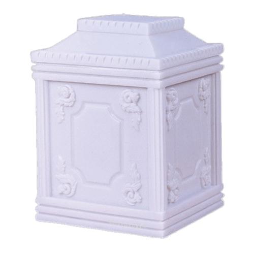 Gothic Funeral Cremation Urn
