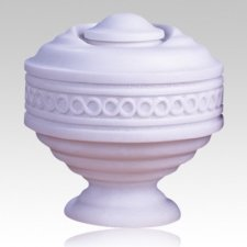 Infinity Funeral Cremation Urn