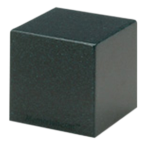 Sea Green Cube Pet Cremation Urns