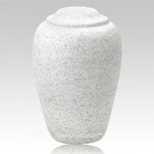 Grecian Granitone Stone Cremation Urns