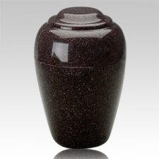 Kodiak Brown Pet Cremation Urn