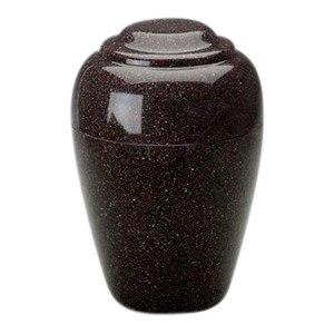 Kodiak Brown Pet Cremation Urn