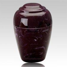 Merlot Pet Cremation Urn