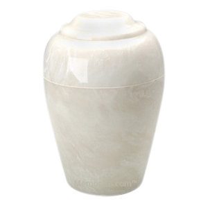 Pearl Pet Cremation Urn
