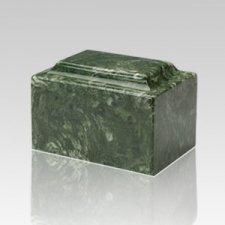 Angel Emerald Children Cremation Urn