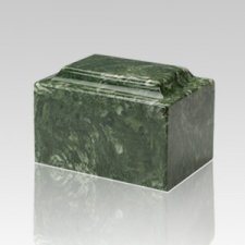 Emerald Pet Urns