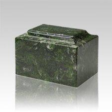 Angel Verde Children Cremation Urn