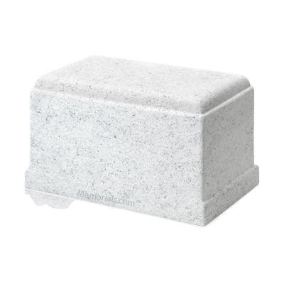 Olympus Granitone Stone Cremation Urn
