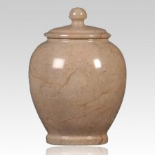 Sea Shell Child Cremation Urns