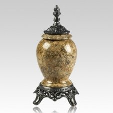Fossil Children & Infant Cremation Urns