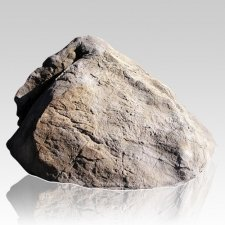 Dignity Pet Boulder Rock