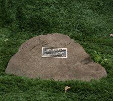 Trinity Memorial Rock