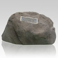 Remembrance Pet Memorial Rock