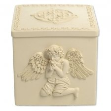 Innocence Memory Angel Box