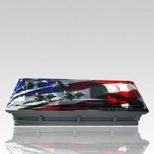 Military Casket