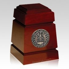 Monticello Air Force Cremation Urn