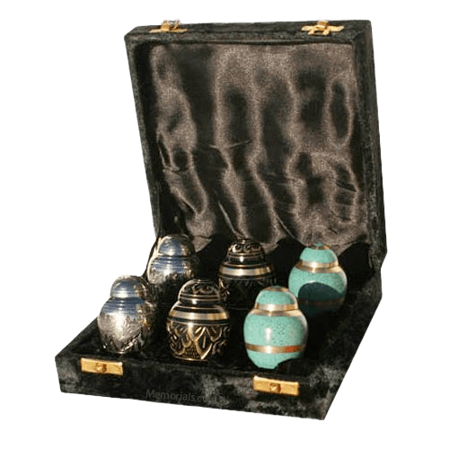 Combo Keepsake Cremation Urns