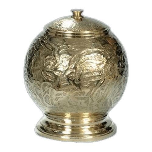 Goldendale Funeral Cremation Urn