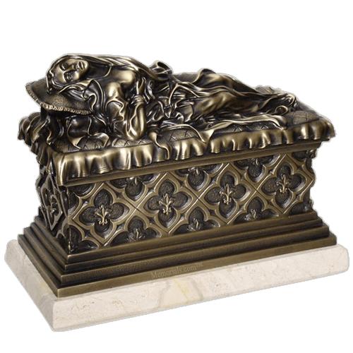 Roman Funeral Cremation Urn
