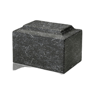Nocturne Stone Medium Urn