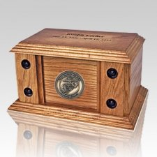 Concord Marine Corps Cremation Urn
