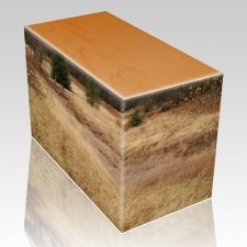 Hunting Grounds Child Cremation Urns