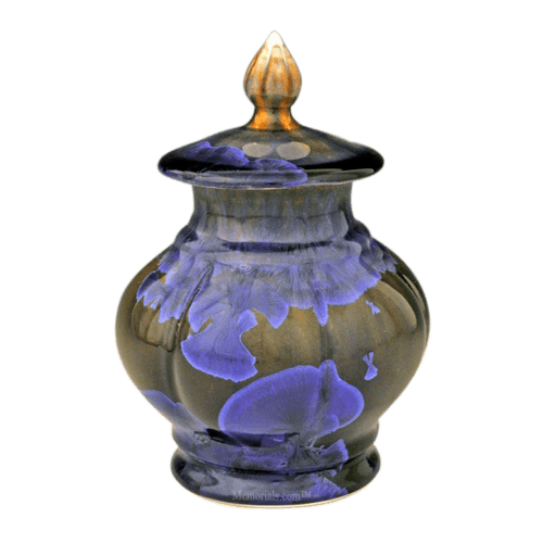 Odyssey Pet Porcelain Cremation Urn