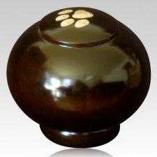 BuddyPaw Cremation Urn