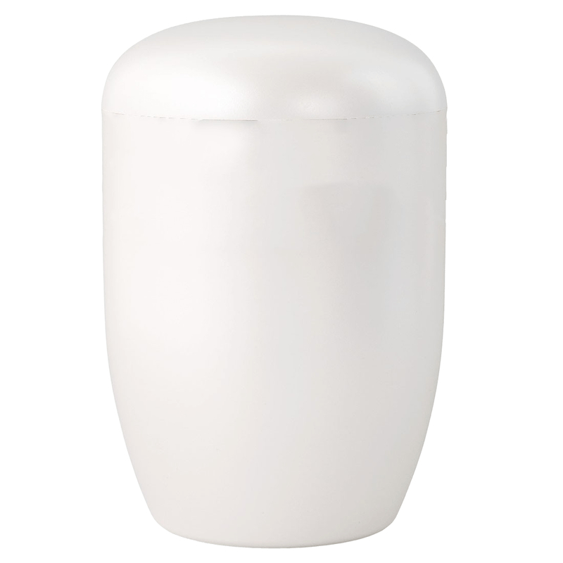Pearl Biodegradable Urn