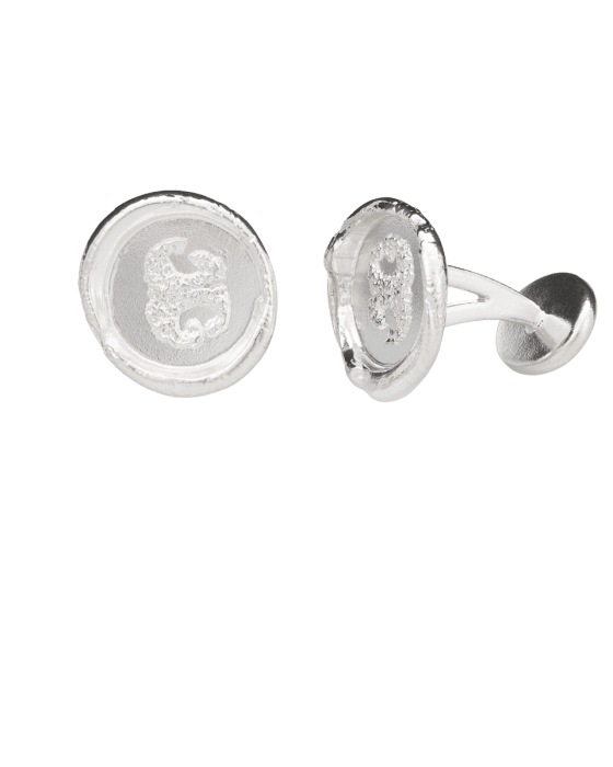 Pet Cufflinks Print Keepsakes
