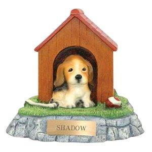 Dog House Cremation Urn