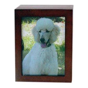 Small Photo Frame Cremation Urn