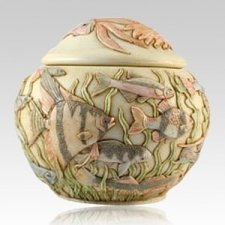 Water Meadow Pet Cremation Urn