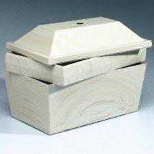 Extendo Burial Pet Urn Vault