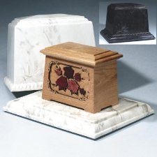 Trigard Millennium Pet Urn Vault