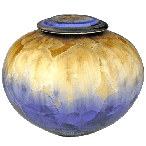 Phaedra Art Cremation Urn