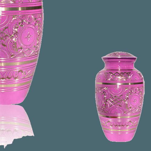 Pink Dream Keepsake Cremation Urn